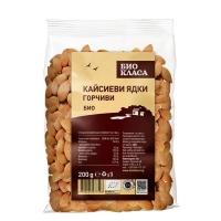 Кайсиеви ядки 200 гр. Dragon Superfoods 8,50 лв. от Vitania.bg