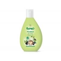БОЧКО Мляко за тяло бебешко с маслина 200 мл. 2,80 лв. от Vitania.bg