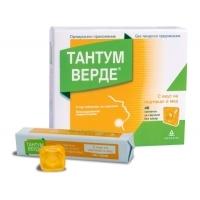 ТАНТУМ ВЕРДЕ ПОРТОКАЛ И МЕД табл х 40 19,70 лв. от Vitania.bg