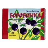 БОРОВИНКА KAПC БУРОВ 16,90 лв. от Vitania.bg