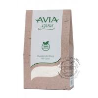 АВИА Бяла хума на прах 250гр. 3,80 лв. от Vitania.bg