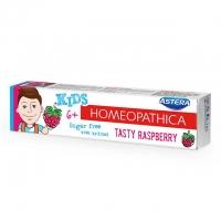 АСТЕРА Паста за зъби Хомеопатика Кидс 6+ 50 мл 3,90 лв. от Vitania.bg
