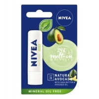 НИВЕА Балсам за устни авокадо 4.8 гр. 5,90 лв. от Vitania.bg