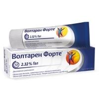 ВОЛТАРЕН ФОРТЕ ГЕЛ 2.32% 50 ГР 13,50 лв. от Vitania.bg