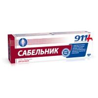 САБЕЛЬНИК гел-балсам 100мл./стави/ 911 5,50 лв. от Vitania.bg