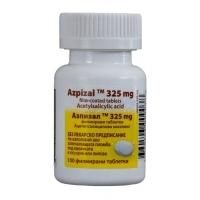 АЗПИЗАЛ 325 мг. х 100 табл. 2,80 лв. от Vitania.bg
