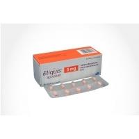ЕЛИКВИС табл. 5 мг.х 60 125,50 лв. от Vitania.bg