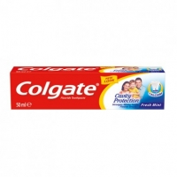 КОЛГЕЙТ Паста за зъби кавити протекшън 50 мл. 1,80 лв. от Vitania.bg