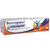 ВОЛТАРЕН ФОРТЕ гел 2.32% 150г. 29,90 лв. от Vitania.bg