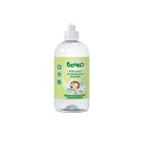 БОЧКО Препарат за миене на бебешки съдове 500 мл. 2,70 лв. от Vitania.bg