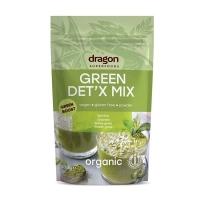 Зелен детокс микс 200 гр. Dragon Superfoods 16,30 лв. от Vitania.bg