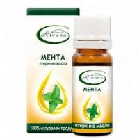 РИВАНА Етерично масло Мента 10 мл. 4,84 лв. от Vitania.bg