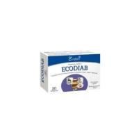 ЕКОДИАБ тбл.х30 25,90 лв. от Vitania.bg