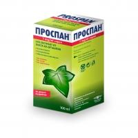 ПРОСПАН сироп 100 мл. 7,91 лв. от Vitania.bg