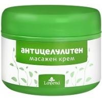 ЛАВЕНА Крем масажен целулитен крем 240 мл. 6,20 лв. от Vitania.bg