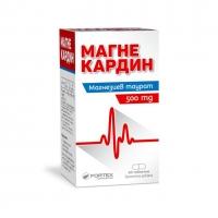 МАГНЕКАРДИН тбл.х60 ФОРТЕКС 18,30 лв. от Vitania.bg