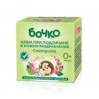 БОЧКО Крем против подсичане 50 мл. 3,20 лв. от Vitania.bg
