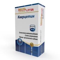 ЛЕКОВИТА Кверцетин капс. х 60 18,40 лв. от Vitania.bg