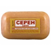 МИЛВА Сапун Серен 60гр. 0,76 лв. от Vitania.bg