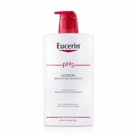 ЕУЦЕРИН pH5 лосион за тяло за чувствителна кожа 1000 мл. ПРОМО 42,90 лв. от Vitania.bg