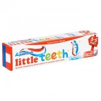 АКВАФРЕШ Паста за зъби Детска 3-5 г. 50 мл. 4,90 лв. от Vitania.bg