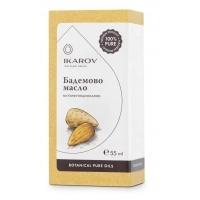 ИКАРОВ Масло бадемово 55 мл. 3,30 лв. от Vitania.bg