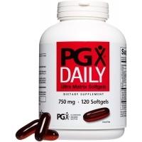 НЕЙЧЪРАЛ ФАКТОРС ДЕЙЛИ УЛТРА PGX За контрол на тегло и кръвна захар 750 мг. капсули х 120 55,16 лв. от Vitania.bg