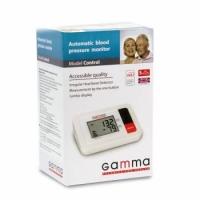 ГАМА КОНТРОЛ Апарат за измерване на кръвно налягане автоматичен 69,90 лв. от Vitania.bg