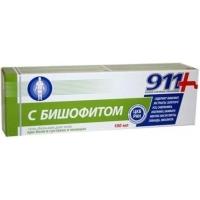 БИШОФИТ гел-балсам 100мл./стави,мускули/ 911 5,40 лв. от Vitania.bg