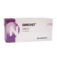 БИВОЛЕТ табл. 5 мг.х 30 11,90 лв. от Vitania.bg
