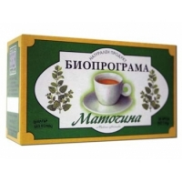 БИОПРОГРАМА ЧАЙ Маточина филтър 20 бр. 1,20 лв. от Vitania.bg