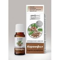 ЕТЕРИКА Етерично масло Карамфил 10 мл. 5,00 лв. от Vitania.bg