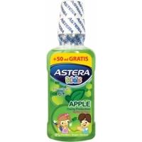 АСТЕРА Вода за уста детска 6+ ябълка 300 мл. 3,35 лв. от Vitania.bg