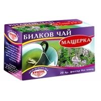 ЕВЕЛИН ЧАЙ Мащерка филтър 20 бр. 1,90 лв. от Vitania.bg