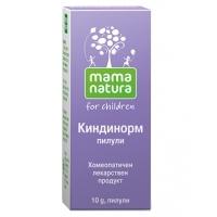 КИНДИНОРМ Гранули 10 гр. 9,30 лв. от Vitania.bg
