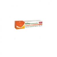 БИЛКА ХОМЕОПАТИ ЗА ВЪЗРАСТНИ Паста за зъби грейпфрут 75 мл. 3,30 лв. от Vitania.bg