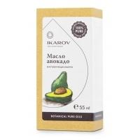 ИКАРОВ Масло от авокадо 55 мл. 3,90 лв. от Vitania.bg