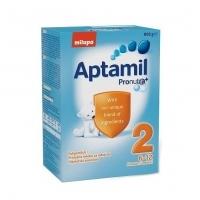 МИЛУПА АПТАМИЛ 2 Пронутра+ адаптирано мляко 800 гр. 34,90 лв. от Vitania.bg
