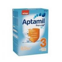 МИЛУПА АПТАМИЛ 3 Пронутра+ адаптирано мляко 800 гр. 32,90 лв. от Vitania.bg