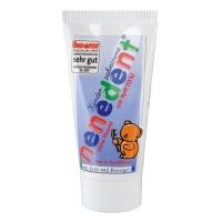 НЕНЕДЕНТ Детска паста за зъби без флуорид с плодов вкус 50 мл. 2,70 лв. от Vitania.bg