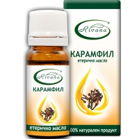 РИВАНА Етерично масло Карамфил 10 мл. 4,50 лв. от Vitania.bg
