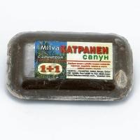 МИЛВА Сапун Катранен с глицерин 60гр. 0,80 лв. от Vitania.bg