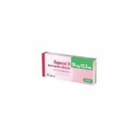 ЛОРИСТА H ТАБЛ. 50/12.5 мг.х 28 КРКА 4,54 лв. от Vitania.bg