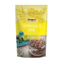 Функционален микс ОМЕГА 3  200 гр. Dragon superfoods   16,70 лв. от Vitania.bg