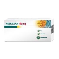 НЕОЛЕКСАН табл. 50 мг. х 30 9,12 лв. от Vitania.bg