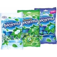 БОНБОНИ ЛУКЧЕТА Билкови  85 гр. 1,00 лв. от Vitania.bg