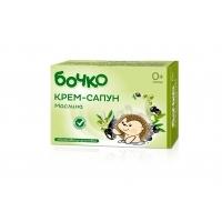 БОЧКО Сапун бебешки с маслина 75 гр 0,95 лв. от Vitania.bg