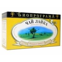 БИОПРОГРАМА ЧАЙ Лайка филтър x 20 1,30 лв. от Vitania.bg