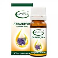 РИВАНА Етеречно масло Лавандула 10 мл. 6,46 лв. от Vitania.bg