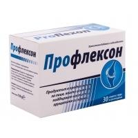 Профлексон х 30 сашета 23,26 лв. от Vitania.bg